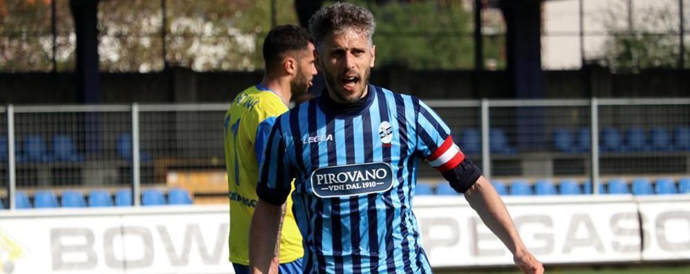 Lino Marzorati non ha dubbi:  «Andiamoci a prendere il terzo posto»
