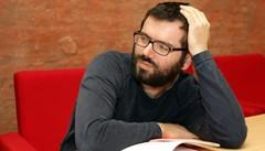 """Matteo Marchesini e la """"Scienza di niente"""": la videointervista"""