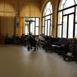 Monticello, casa di riposo più moderna  Investimenti per 350mila euro