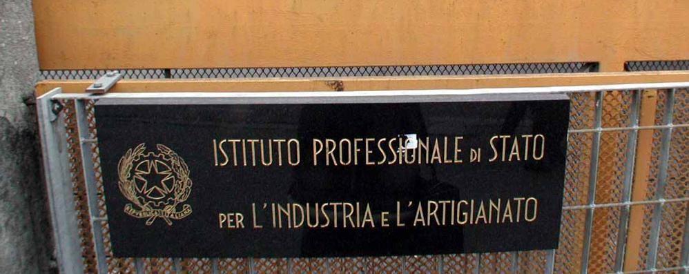 Lecco. Serale in archivio  Al Fiocchi «svolta storica»