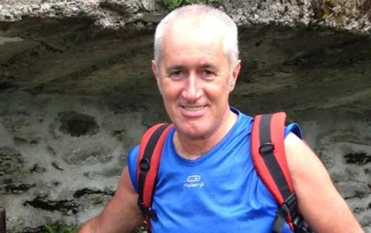 Merate, sportivo, in salute e pieno di vita  Il Covid lo sconfigge a soli 57 anni