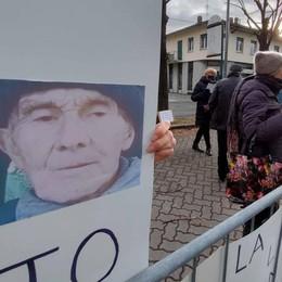 Airuno, il Garante dei diritti   «Gilardi deve tornare a casa»