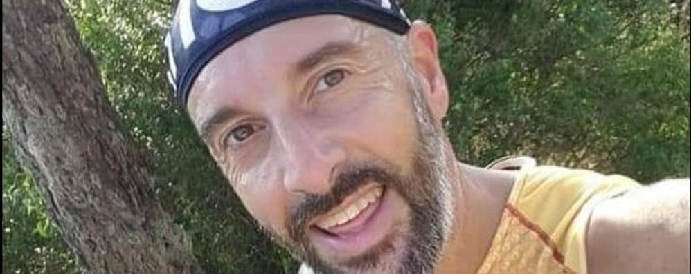 Ballabio sotto choc  È morto Andrea Rusconi
