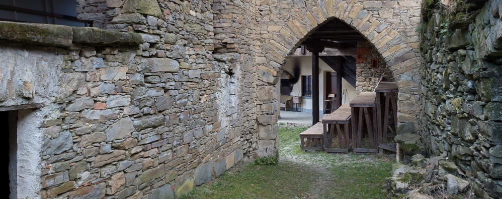 Colle Brianza, Campsirago Residenza  Parte la raccolta fondi per il borgo