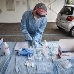 Covid:    13.446 nuovi positivi  in Italia con   263 morti   a Como 190  casi,  70 a Lecco   e   40 a Sondrio