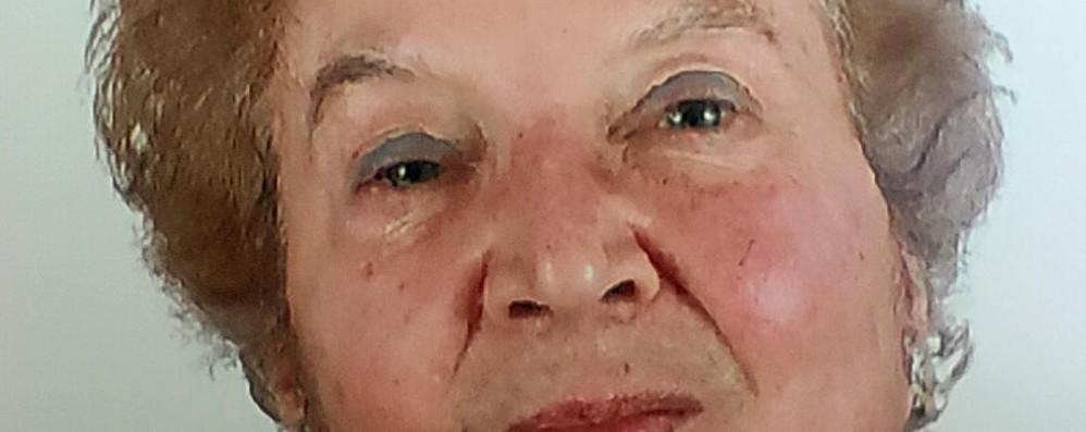 Malgrate Gaggio, addio alla storica barista   Una vita dietro al banco, vinta dal Covid