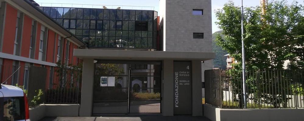 Mandello, la casa di riposo  cresce in altezza: 30 posti in più