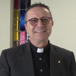 Valmadrera, padre Dell'Oro è vescovo  Lavorerà nella diocesi di Houston