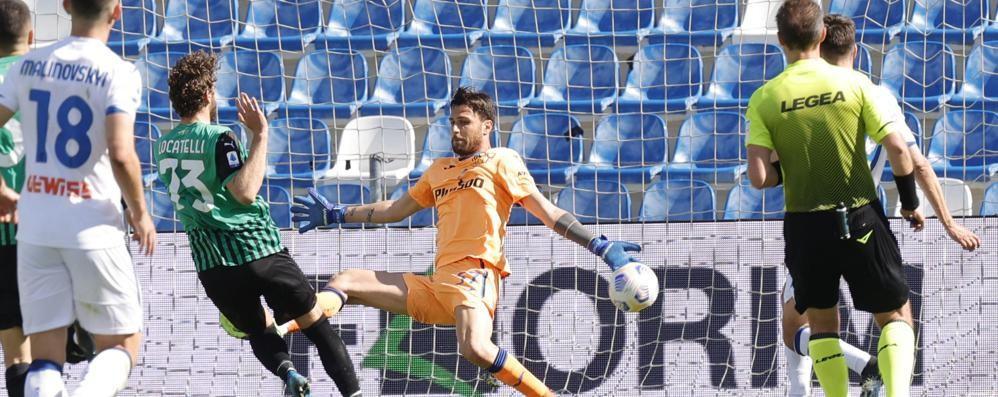 Dalla Spagna: «Il Barcellona  punta forte su Locatelli»