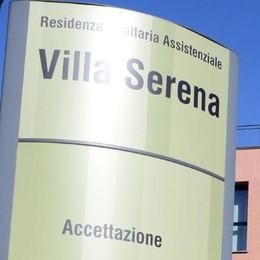 Galbiate, Villa Serena, vendita già avviata  A luglio la pubblicazione del bando