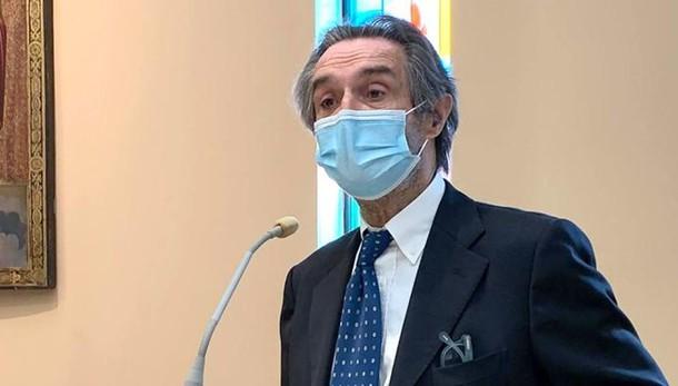 «I vaccini ai quarantenni  Vedremo dopo il 20 maggio»