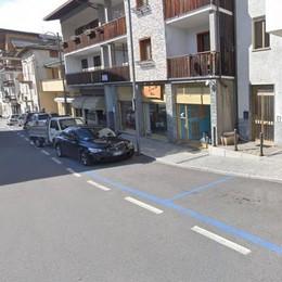 """Parcheggi a Premana  Arriva il """"Gratta e sosta"""""""