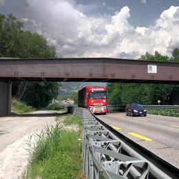Annone, ponte crollato  Sentenza a settembre