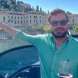 """Bellagio, c'è Stjepan dei """"2Cellos""""  Relax al Grand Hotel Villa Serbelloni"""
