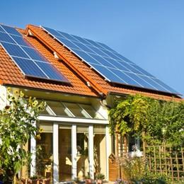 Bonus 110%, il fotovoltaico delle comunità energetiche entra nel maxi sconto
