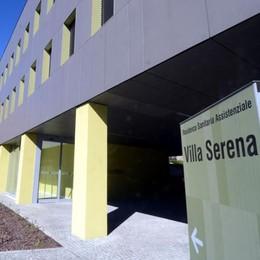 Duello sui 25 milioni di Villa Serena  «Giù le mani dai soldi di Galbiate»