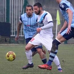 Foglia a Lecco ha ripreso a correre  «Fosse per me resterei bluceleste»