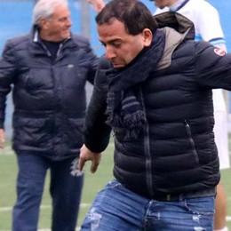 Gino Di Nunno: «Fracchiolla?   Entusiasta e competente»