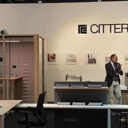 In calo le vendite di mobili per uffici  «È un effetto dello smart working»