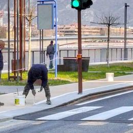 Malgrate, Il Covid presenta il conto   Costi aumentati di quasi 20mila euro