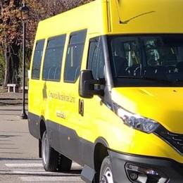 Mandello. Le tariffe dello scuolabus   Dal Comune un sostegno alle famiglie