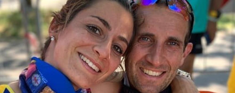 Righetti-Bona: la vittoria  è un  affare di famiglia