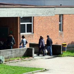 Valmadrera, all'asilo palestra rinnovata  Nuova pavimentazione anti infiltrazioni