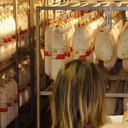 Valmadrera. Salumificio Butti  Azienda in festa per i 50 anni