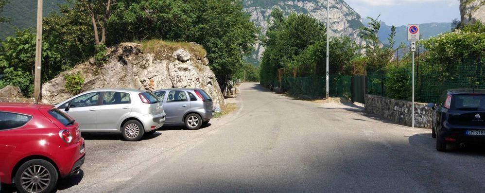 Zona a traffico limitato al Moregallo  «Basta rave party e barbecue abusivi»