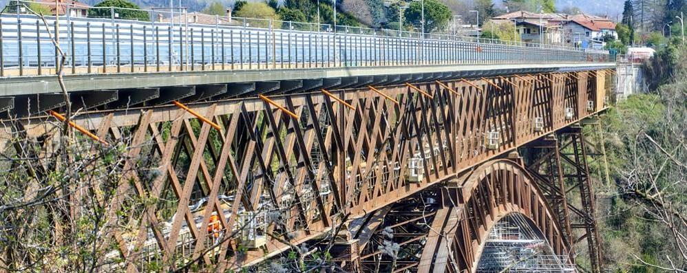 Paderno: «Due ponti al posto di uno  E il traffico aumenterà del 50%»