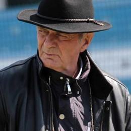 Battazza: «Zironelli un grande allenatore»