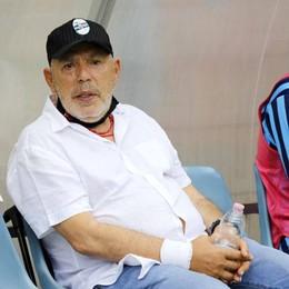 Di Nunno: «La squadra mi è piaciuta  Sempre all'attacco e mi lascia fiducioso»