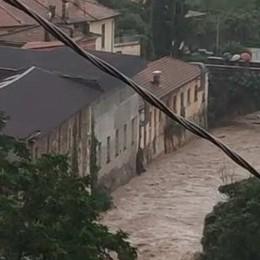 Il Varrone fa paura  evacuate 120 persone