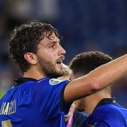 Accordo con il Sassuolo,   Locatelli alla Juventus