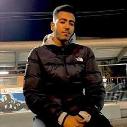Giovane calciatore, tifoso del Milan  «Un ragazzo sportivo ed entusiasta»