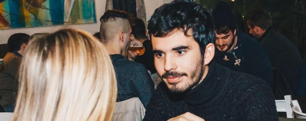 Merate, muore a 22 anni   l'ex leader degli studenti