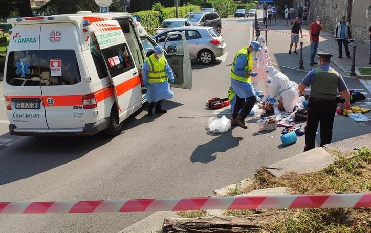 Un anno dalla sparatoria di Olginate  Valsecchi è a Voghera e attende l'Appello