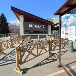 Il settore dello sci senza ristori né regole  «Controllare i Green pass? Impossibile»