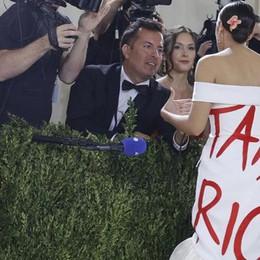 """Odiare i """"ricchi""""  è tornato di moda"""