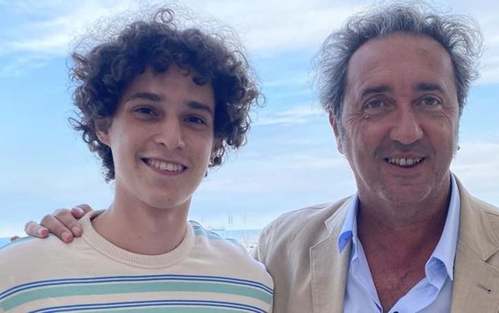 """Applausi a Venezia  per il giovane Scotti  """"Napoletano"""" di Dongo"""