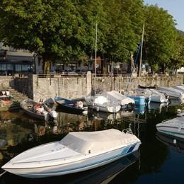 Novecento posti barca  da assegnare sul lago