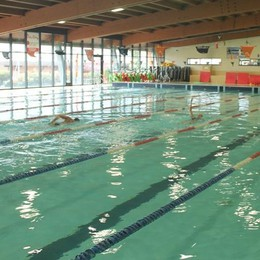 Oggiono: piscina, nuovi corsi alla Stendhal  Gestisport assicura di tenere i servizi