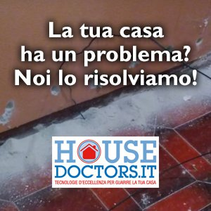 HOUSEDOCTORS.IT